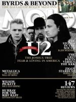 Mojo Magazine [United Kingdom] (April 2017)