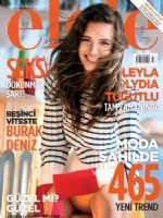 Elele Magazine [Turkey] (July 2016)