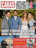 Caras Magazine [Brazil] (28 June 2019)