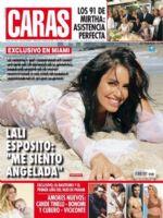 Caras Magazine [Argentina] (27 February 2018)
