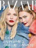 Harper's Bazaar Magazine [United States] (September 2017)