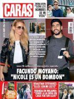 Caras Magazine [Argentina] (19 September 2017)