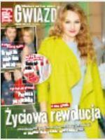Gwiazdy Magazine [Poland] (2 February 2018)