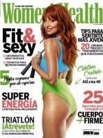 Women's Health Magazine [Spain] (May 2019)