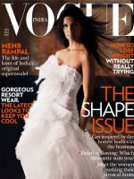 Vogue Magazine [India] (January 2012)