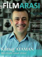 Film Arasi Magazine [Turkey] (1 October 2013)