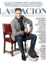 La Nacion Revista Magazine [Argentina] (28 August 2016)