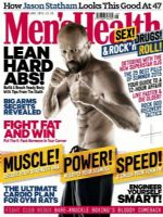 Men's Health Magazine [United Kingdom] (June 2015)