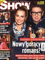 Show Magazine [Poland] (22 November 2010)