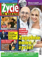 Zycie na goraco Magazine [Poland] (19 February 2015)