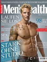 Men's Health Magazine [Germany] (April 2015)