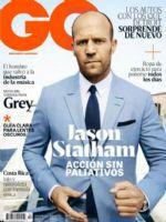 GQ Magazine [Mexico] (1 March 2015)