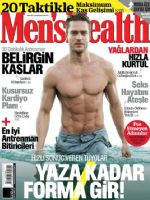 Men's Health Magazine [Turkey] (April 2015)