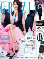 Grazia Magazine [India] (September 2014)