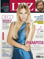 Luz Magazine [Argentina] (8 March 2015)