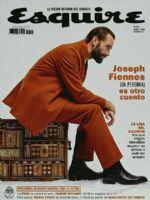 Esquire Magazine [Spain] (April 2018)