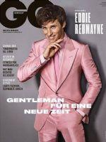 GQ Magazine [Germany] (January 2019)