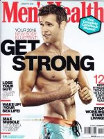 Men's Health Magazine [South Africa] (January 2016)