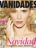 Vanidades Magazine [Argentina] (1 December 2014)