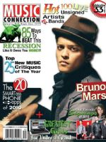 Music Connection Magazine [United States] (December 2010)