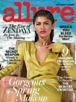 Allure Magazine [United States] (January 2017)