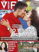 VIP Magazine [Portugal] (2 June 2018)
