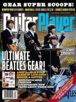 Guitar Player Magazine [United States] (December 2015)