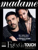 Madame Figaro Magazine [France] (18 September 2015)