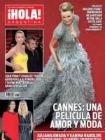 Hola! Magazine [Argentina] (20 May 2015)
