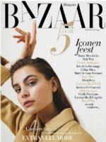 Harper's Bazaar Magazine [Netherlands] (September 2019)