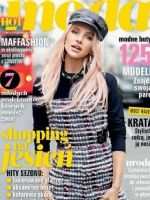 Hot Moda & Shopping Magazine [Poland] (November 2017)