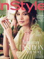 InStyle Magazine [Australia] (May 2019)