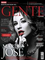 Gente Magazine [Mexico] (January 2013)