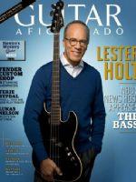 Guitar Aficionado Magazine [United States] (December 2017)