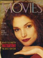 Movies Magazine [United States] (August 1989)