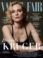 Vanity Fair Magazine [Italy] (March 2018)