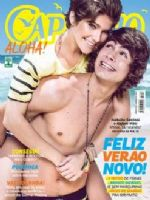 Capricho Magazine [Brazil] (January 2015)