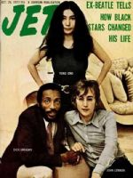 Jet Magazine [United States] (26 October 1972)
