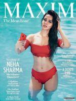 Maxim Magazine [India] (August 2018)