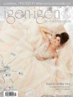 Igen-Igen Magazine [Hungary] (September 2018)