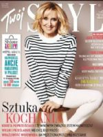 Twój Styl Magazine [Poland] (April 2014)