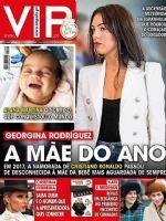 VIP Magazine [Portugal] (30 December 2017)