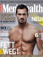 Men's Health Magazine [Germany] (February 2015)