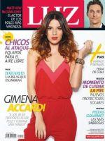 Luz Magazine [Argentina] (16 November 2014)