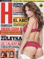 Hombre Magazine [Mexico] (June 2014)