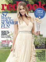 Redbook Magazine [United States] (July 2016)