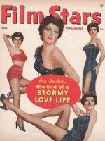 Film Stars Magazine [United States] (April 1954)