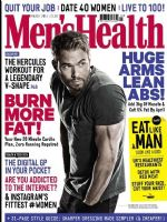 Men's Health Magazine [United Kingdom] (March 2014)