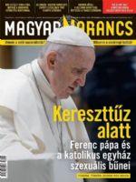 Magyar Narancs Magazine [Hungary] (6 September 2018)