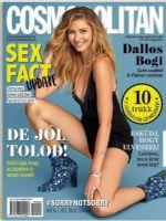 Cosmopolitan Magazine [Hungary] (September 2019)